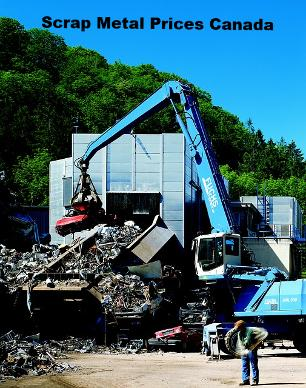 Scrap Metal Prices Greater Sudbury